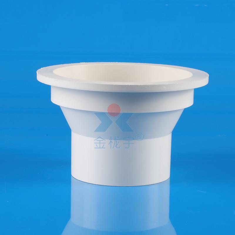 PVC给排水配件-高性价比PVC 排水管