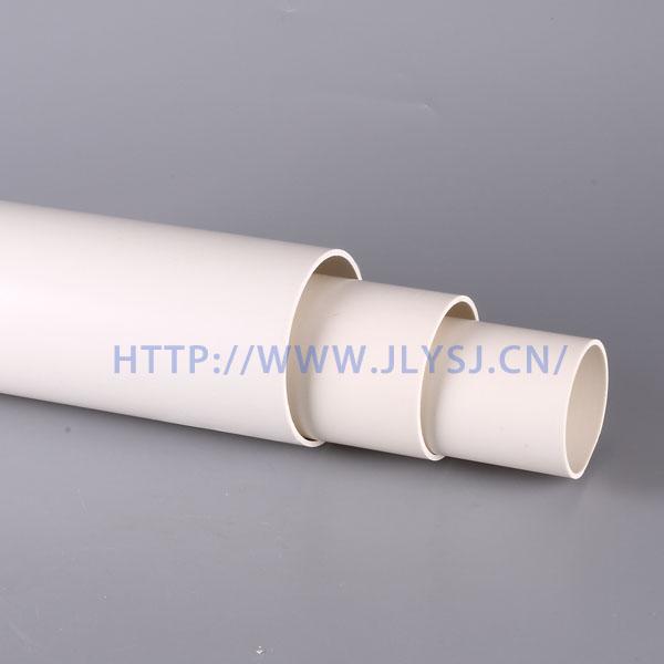 pvcu型管排水管厂家